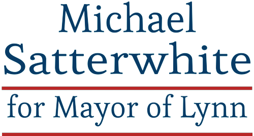 Michael A. Satterwhite | Candidate for Mayor of Lynn, MA Logo